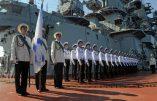 Vers un nouvel ordre au Moyen-Orient ? La Russie serait prête à intervenir en Syrie