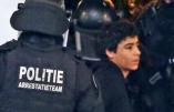 Un Thalys évacué par l'unité anti-terrorisme à Rotterdam à cause d'un immigré clandestin enfermé dans les toilettes