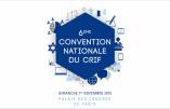Lois liberticides – Le CRIF prépare avec Bernard Cazeneuve et BHL sa 6ème Convention