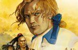 De Jean Raspail aux indiens d'Amérique française, entretien avec Jacques Terpant, auteur de la BD «Capitaine Perdu»