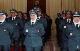 La police marocaine patrouillera bientôt à Bruxelles et à Anvers
