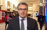 Aymeric Chauprade: l'asservissement de Paris n'est payé que de promesses… le mirage des 10 milliards…