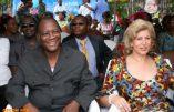 Côte d'Ivoire : dans l'ombre d'Alassane Ouattara, Dominique Nouvian Folloroux Ouattara et… Bouygues