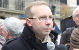 Alain Escada dénonce un Synode sous influence «de lobbies interlopes, de forces maçonniques, talmudistes, mondialistes, tous agents de l'antéchrist»