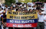 Le gouvernement colombien et les FARC parviennent à un accord concernant les personnes disparues