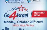 Les Chinois investissent en Israël sous le regard bienveillant du CRIF