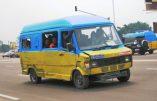 Chroniques congolaises – Prêche évangéliste dans un «Esprit de mort» (transport public congolais)