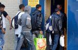 A Champcueil, les immigrés ne veulent pas de l'eau du robinet…