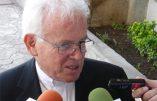 Infâme déclaration d'un évêque conciliaire mexicain aux activistes du lobby homosexuel : « vous êtes les sauveurs de l'église »