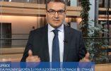 Aymeric Chauprade  et les évadés d'»Air Cocaïne»: une affaire rocambolesque – Les accusations de l'eurodéputé