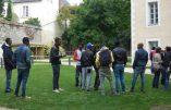 A Rennes, les «réfugiés» sont logés à l'hôtel aux frais des Français