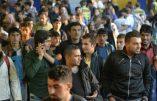 Les islamistes fichés traversent nos frontières comme immigrés clandestins, sans que ça dérange Manuel Valls.