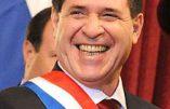 Le président du Paraguay réaffirme son refus de dépénaliser l'avortement
