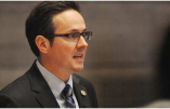 Le sénateur américain Kurt Schaefer menacé de mort pour défendre la vie