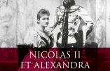 Nicolas II et Alexandra de Russie, une tragédie impériale racontée par Jean des Cars