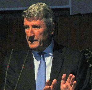 Philippe de Villiers 16