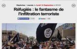 Grand remplacement: France inter pris en flagrant délit de tromperie – Vidéo