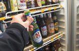 Dans le Nord de la France, la «lutte contre le terrorisme» passe par l'interdiction de vendre de l'alcool après 20h…