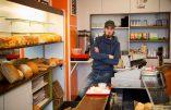 Belgique : Un djihadiste revenu de Syrie a ouvert une boulangerie et ne regrette rien de ses activités islamistes