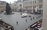 De la lutte contre le terrorisme au scénario survivaliste par l'exemple belge
