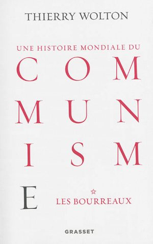 histoire mondiale du communisme