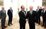 La Russie envisagerait de lancer des attaques contre l'Arabie saoudite, le Qatar ou la Turquie…