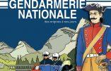 BD – Histoire de la Gendarmerie nationale, des origines à nos jours