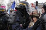 Une compagnie complète de CRS se porte malade et abandonne le contrôle de la frontière franco-belge