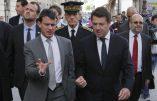 Des hors-la-loi en haut de la pyramide politique ? De Manuel Valls à Christian Estrosi… Vidéo