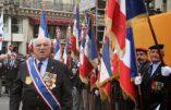 Elections : Roger Holeindre dénonce la haine anti-française