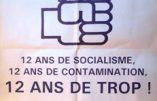 Cambadélis rêve d'une «Alliance populaire», un nom déjà utilisé par une dissidence du Front National !