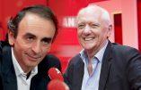 Eric Zemmour et Nicolas Domenach s'affrontent sur le vote FN