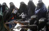 Effroyable barbarie des femmes djihadistes de la brigade Al-Khansaa