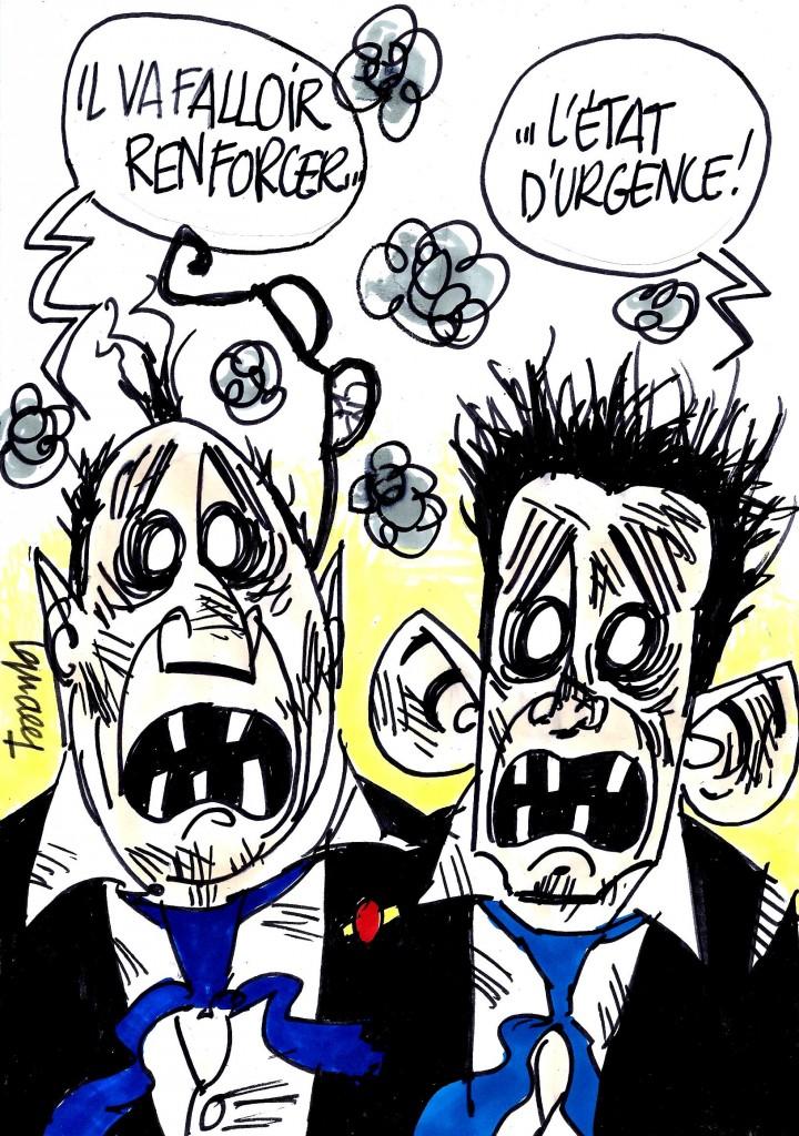 Ignace - Victoire historique du FN