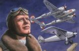 Histoires de pilotes : Charles Lindbergh en BD
