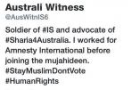 Le «djihadiste» australien était juif !