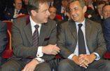Sarkozy annonce l'arrivée de 10 millions d'immigrés et ajoute : «Ne pas avoir inscrit l'identité chrétienne dans la constitution européenne était de la lâcheté»
