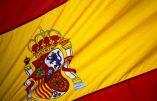 Catalogne : un homme harcelé parce qu'il arbore le drapeau espagnol
