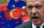 Recep Tayyip Erdogan cite Adolf Hitler en exemple