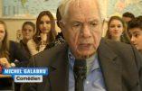 En souvenir de Michel Galabru : «Ils étaient tous pédés !»