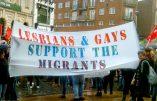 Berlin ouvrira un centre d'accueil pour les immigrés homosexuels et transsexuels