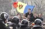 Moldavie : le peuple ne veut pas du nouveau Premier ministre pro-UE et envahit le parlement