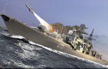 La Russie renforce sa flotte dans le Pacifique