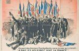 De l'affaire Stavisky au 6 février 1934