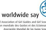 L'association mondiale des Guides et Eclaireuses au service du nouvel ordre sexuel mondial
