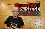 Favorable au boycott d'Israël et comparant Israël à l'Allemagne nazie, Hedy Epstein est désignée porte-parole des survivants de la Shoah par le parlement autrichien