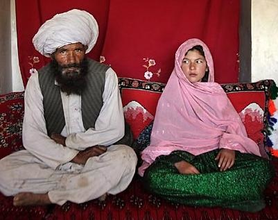 islam-mariage-enfants