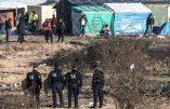 Combien d'immigrés armés à Calais ? Encore un blessé par balle dans la «Jungle»…