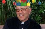 Mgr Nunzio Galantino, secrétaire de la Conférence épiscopale italienne (CEI)