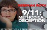 11 septembre 2001 – Interview de l'ancienne hôtesse de l'air Rebekah Roth